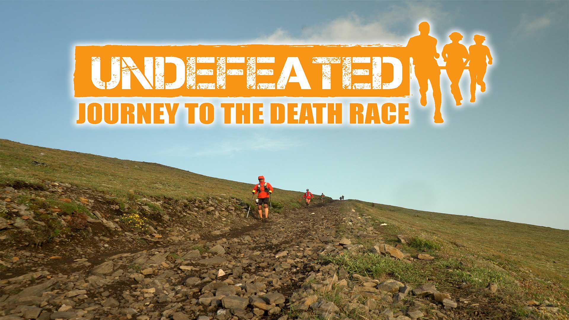 Undefeated: Journey To The Death Race